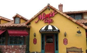 mimi's cafe, free pancakes for kids promo, $5 coupon