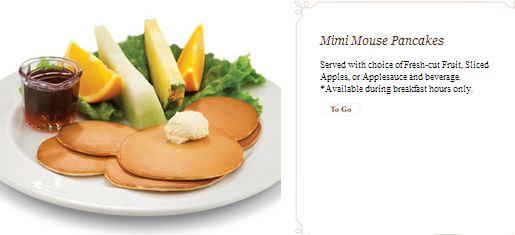 Mimi S Cafe Com Gift Card