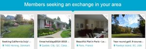 home exchange program, travel, save money when you travel