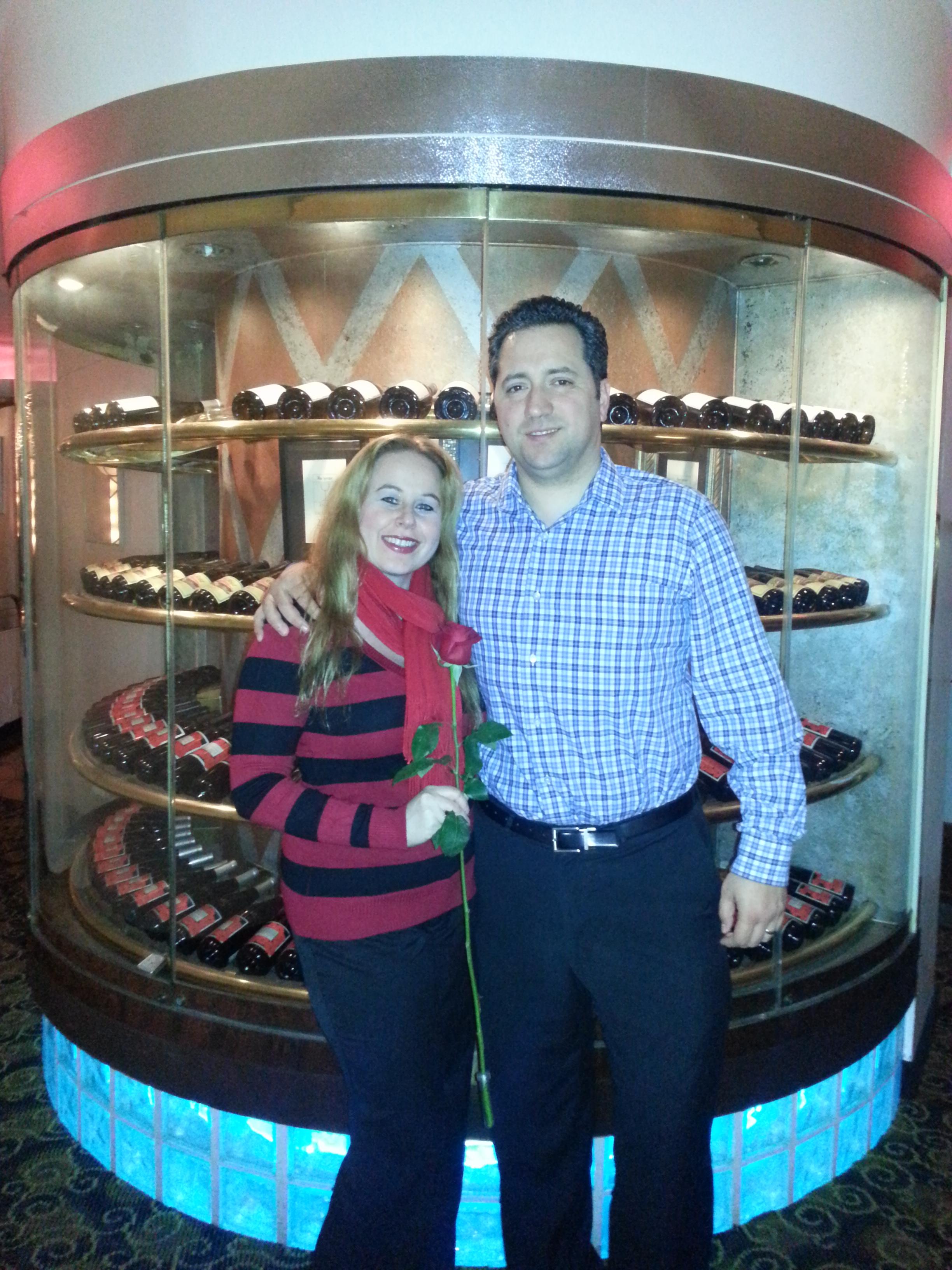 Sky Room in Long Beach – Eat LBC Restaurant Week Preview – Dani\'s ...