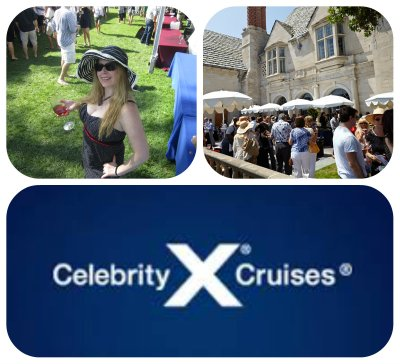 26th Annual Vintage Bouquet Food and Wine Extravaganza, greystone mansion, celebrity cruises, beverly hills