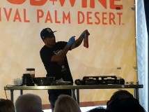 Palm Desert Food And Wine Festival Overview Dani S