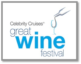Great wine festival, celebrity cruises, great park irvine