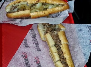 philly's best, irvine, philadelphia, cheesesteak, hoagies