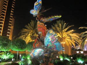 How To Visit Las Vegas On A Budget And Live It Up Part 1