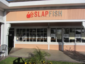 Slapfish, laguna beach, sustainable seafood