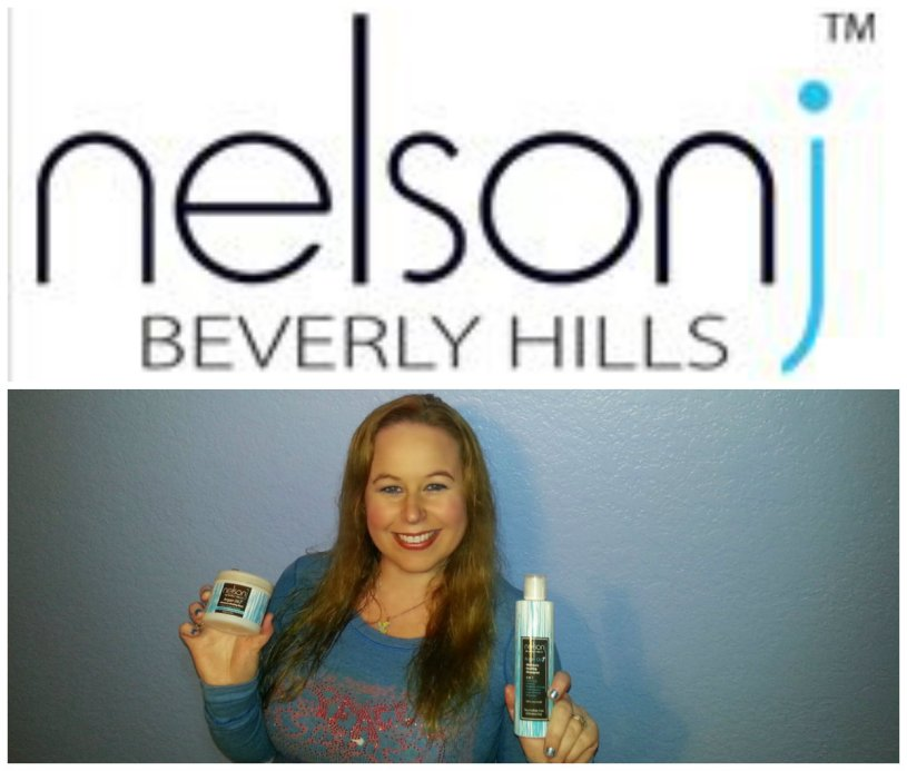 Nelson j Salon, beverly hills, hair care, celebrity hair stylist