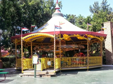 castle park, riverside, fun activities, summer
