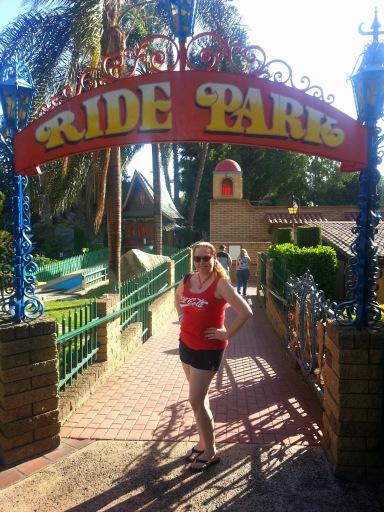 castle park, riverside, fun activities, summer