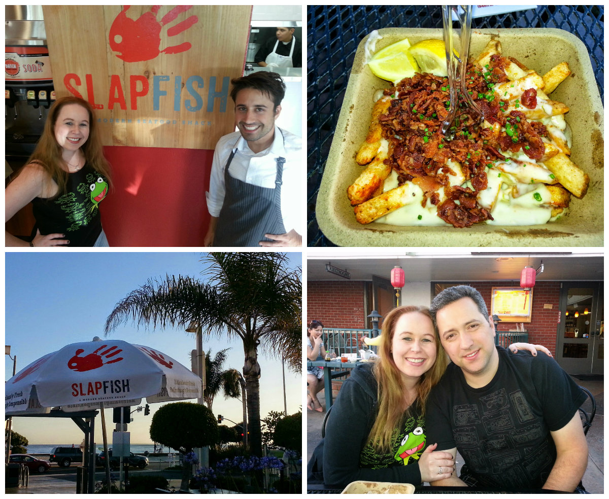 Slapfish – A Modern Sustainable Seafood Shack in Laguna Beach – Dani's Decadent Deals