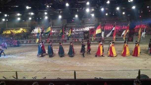 medieval times, buena park, giveaway, free tickets, mother's day deal