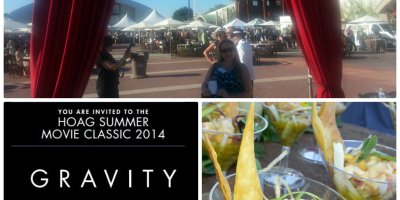 hoag hospital, summer movie classic, the hangar, charity, costa mesa
