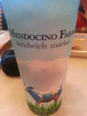 mendocino famrs first orange county location, grand opening, farm raised