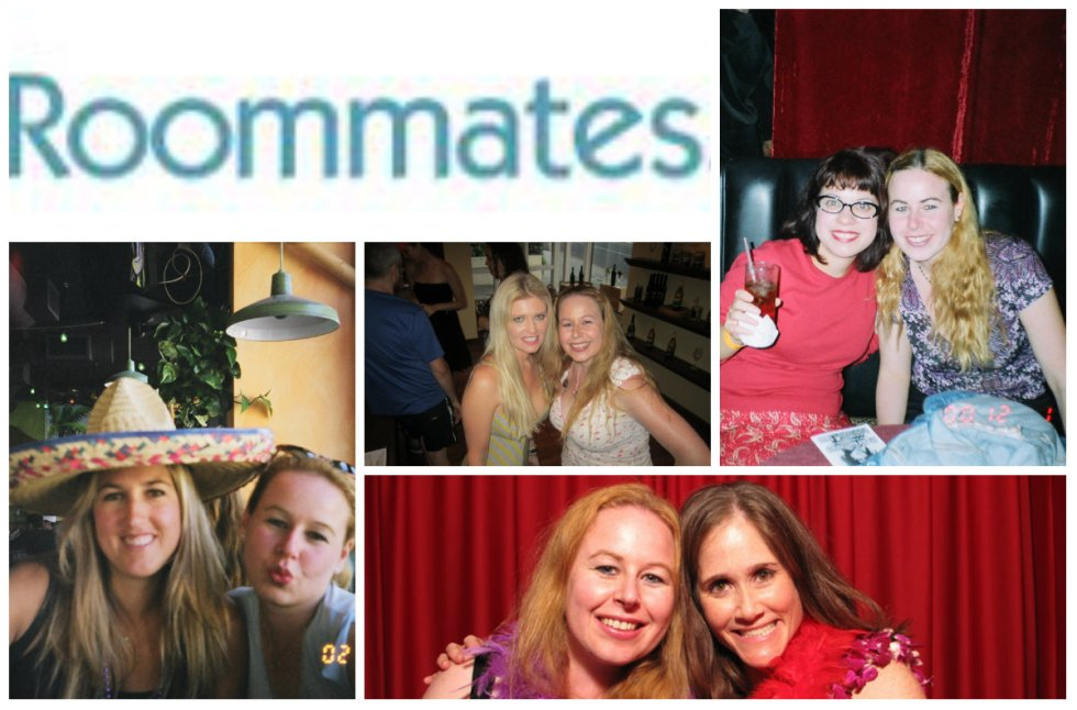 roommates.com, find a roomate