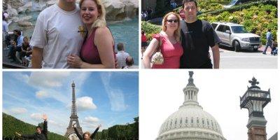 Travel websites, save money travelling, travel