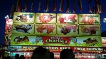 Chicken Charlie's Crazy Variety