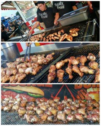 I Feel Like Chicken Tonight!!!