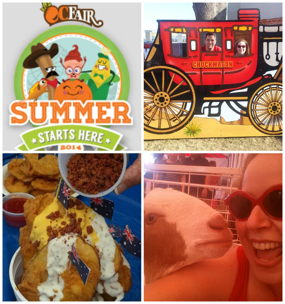 oc fair promotions and deals, oc fair 2014