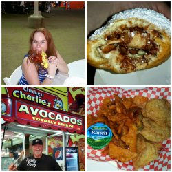 OC Fair Foodie Madness