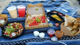 solita, huntington beach , takeout, giveaway $50 gift card