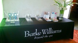 burke williams, massages, day spa, california