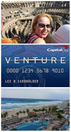 credit cards, no foreign transaction fees, anytime rewards travel
