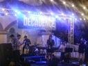OC Weekly decadence party 2014, hilton costa mesa