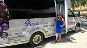 grapeline wine tours, paso robles, wines, travel