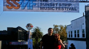 Sunset Strip Music Festival, SSMF, hollywood, sunset strip, concert