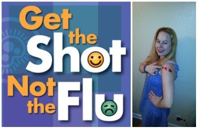 Flu Shot 2014