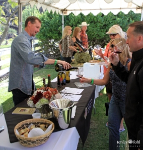 celebration of harvest, santa barbara vintner's, solvang, wine tasting