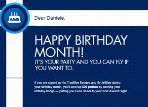 birthday deals, freebies, restaurants, travel