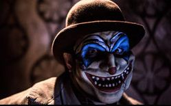 Knott's Scary Farm, Knott;'s Berry Farm, Halloween events, orange county