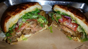 mendocino farms, fall sandwiches, fall menu