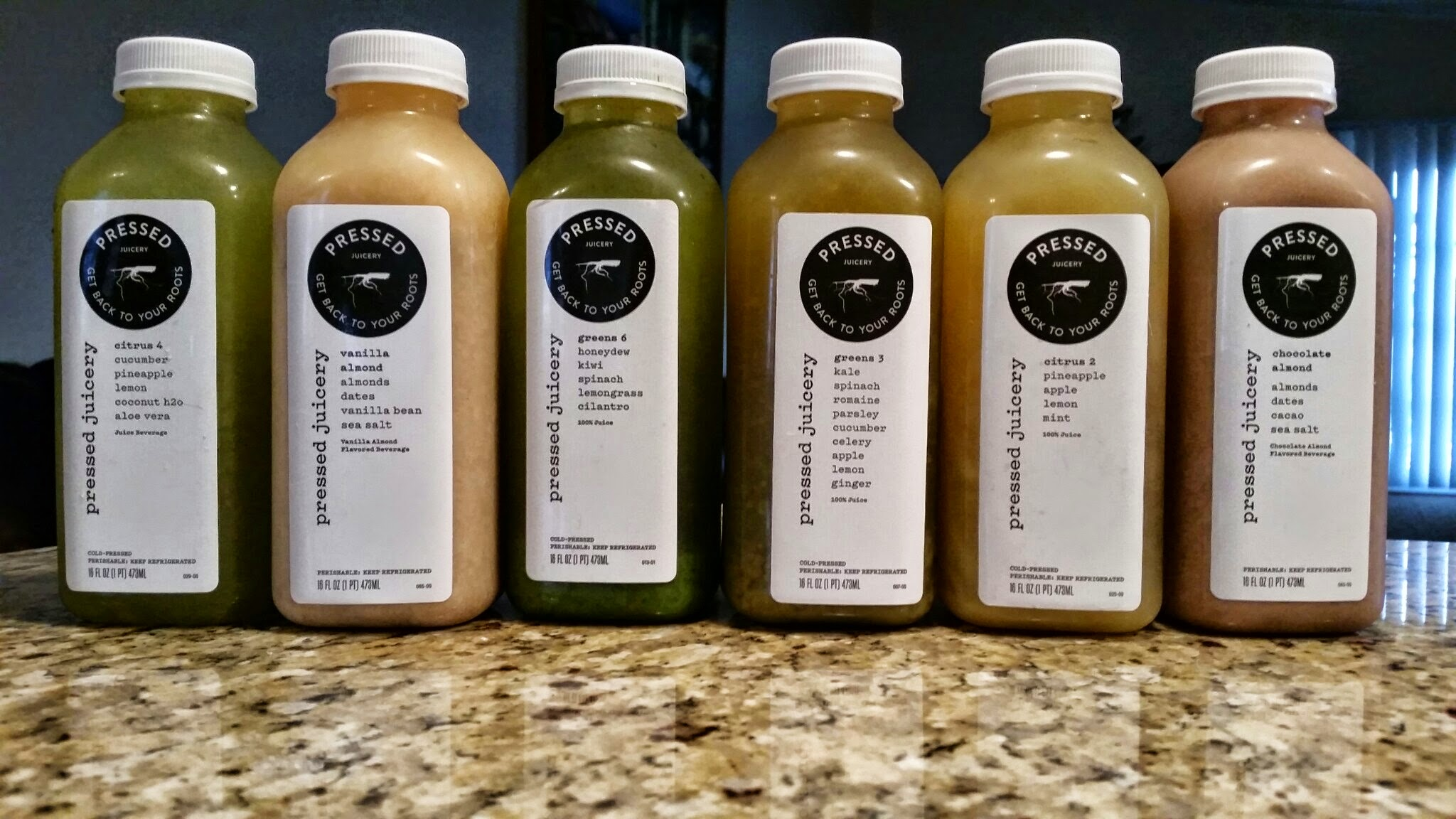 Fresh Pressed Juicery Locations