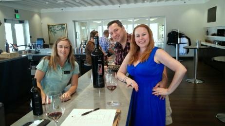 grapeline wine tours, paso robles, wines, travel