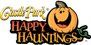 castle park, castle dark, happy hauntings, riverside, halloween events