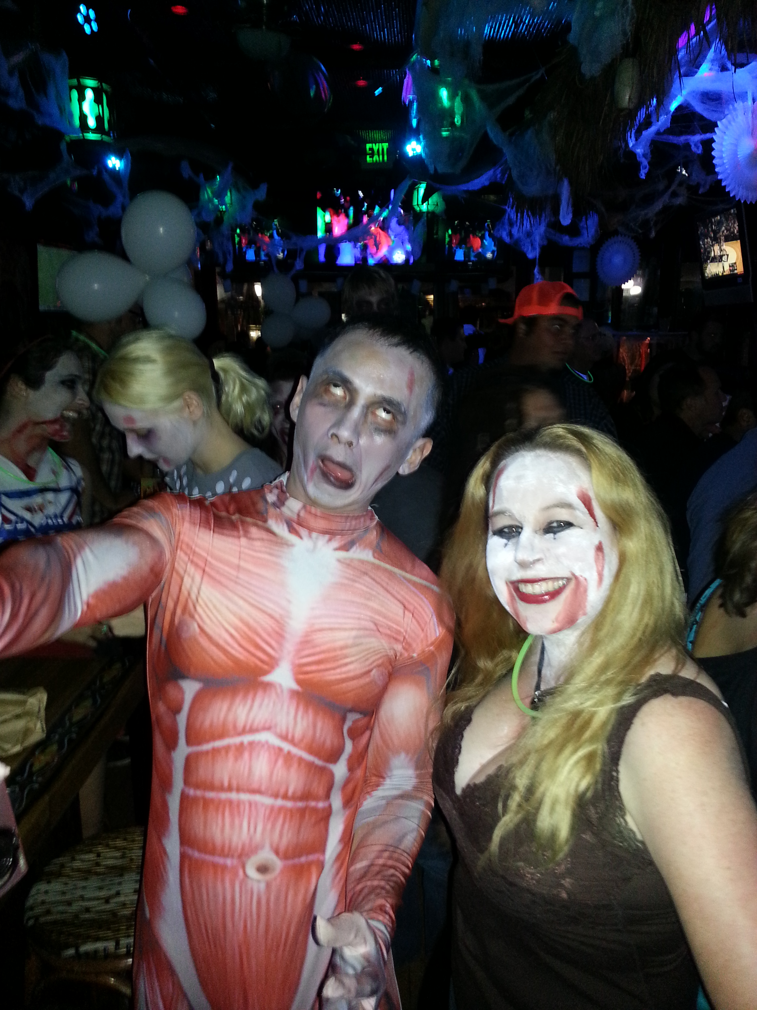 Halloween Events for Adults in the OC and LA 2014 – Part 2 ...
