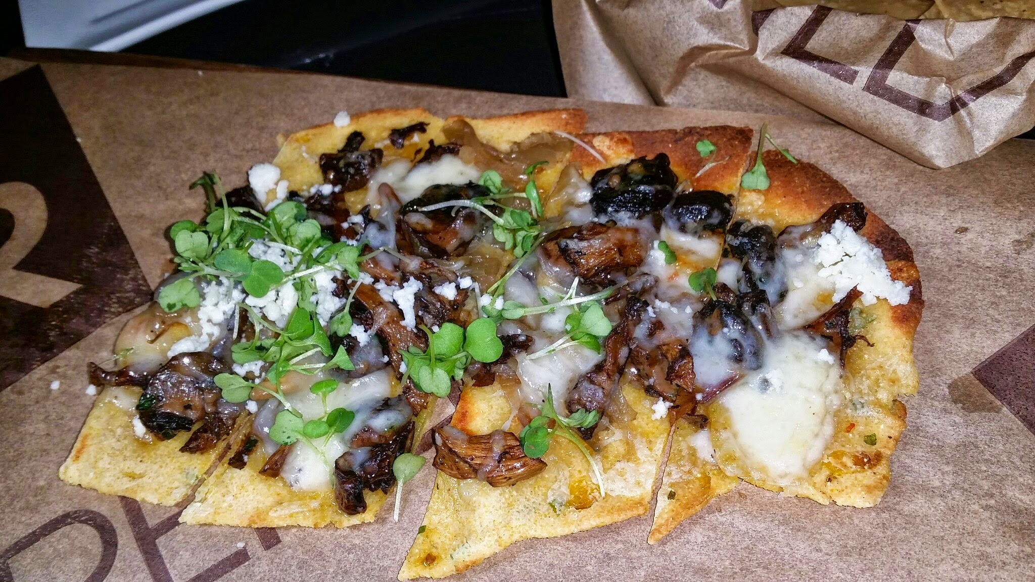 Tortilla Republic, Laguna Beach Taco Tuesday and Dinner Menu Items Definitely Impress – Dani's ...