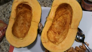Kabocha squash recipe, fall recipes, cooking with squash