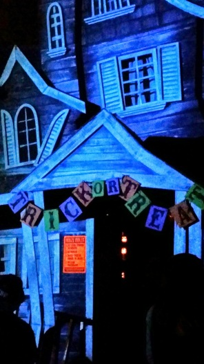 knott's Scary Farm, Knott's Berry Farm, Buena Park