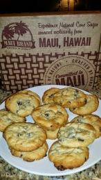 Maui sugar raws, maui sugar recipes, maui, hawaii
