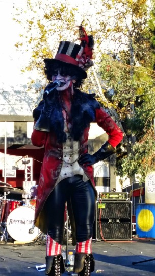 Dark Harbor,Queen Mary, Halloween Events, Long Beach