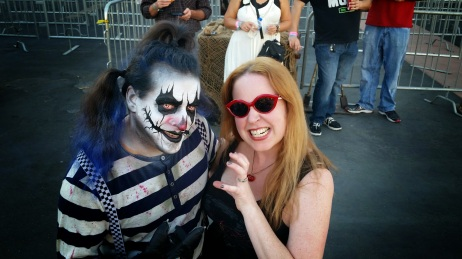 Dark Harbor,Queen Mary, Halloween Events, Long Beach