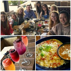 solita brunch, orange county brunch, huntington beach, bella terra
