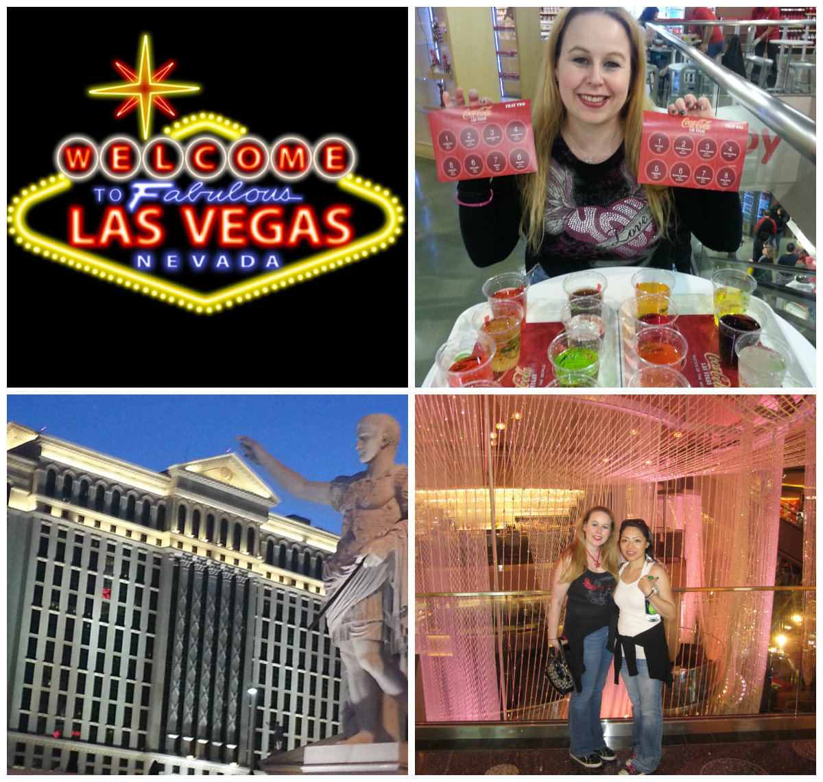 10 Fun Things To Do In Las Vegas For Under $10