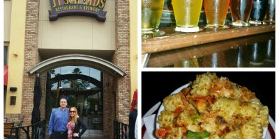 JT Schmid's, Tustin restaurants, fall menu