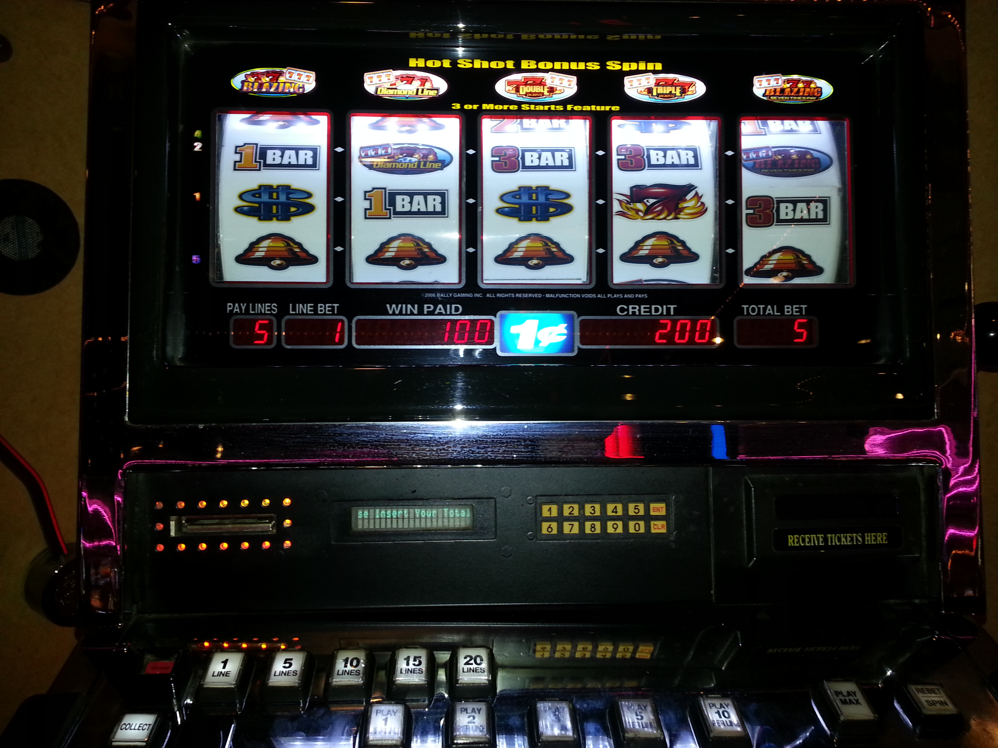 More Vegas Slots