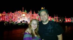 Small World - Disneyland Holiday Magic