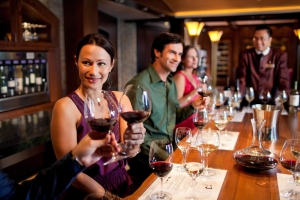Food and Wine Cruises 2019-2020 | CruiseMapper